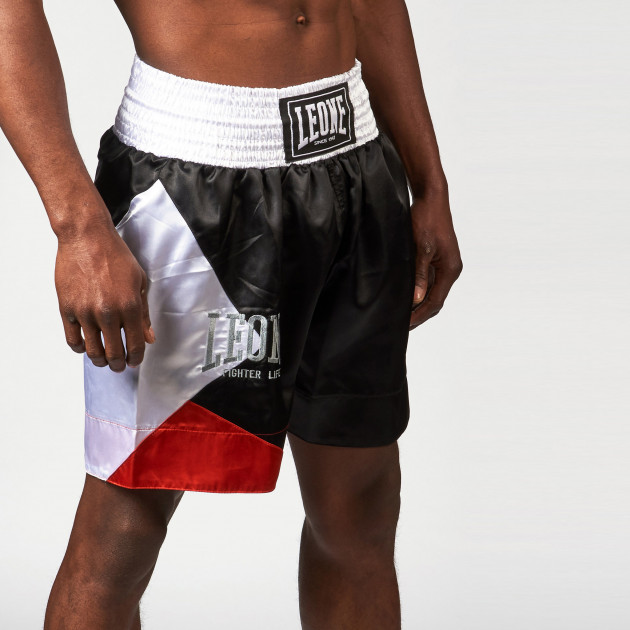 FIGHTER LIFE BOXING SHORTS