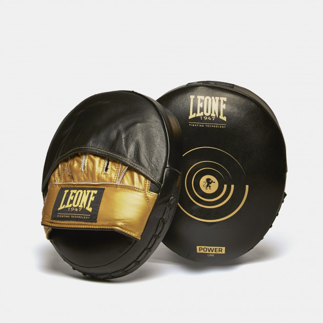 POWER LINE PUNCH MITTS