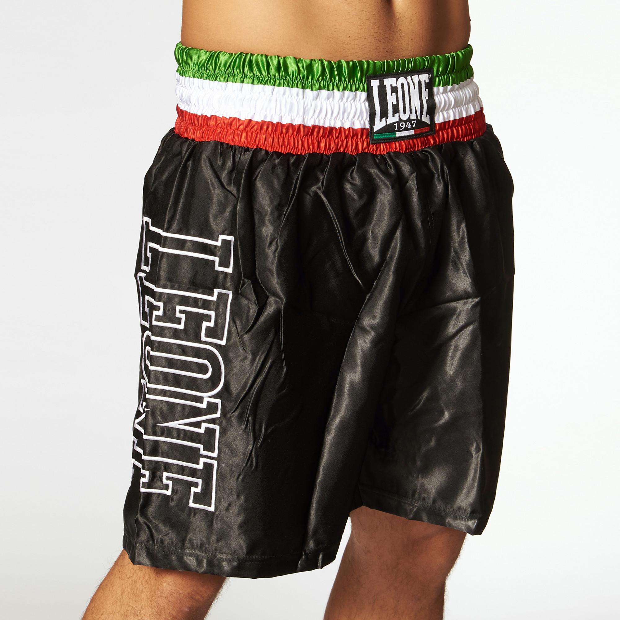 LEONE 1947 Boxing Shorts