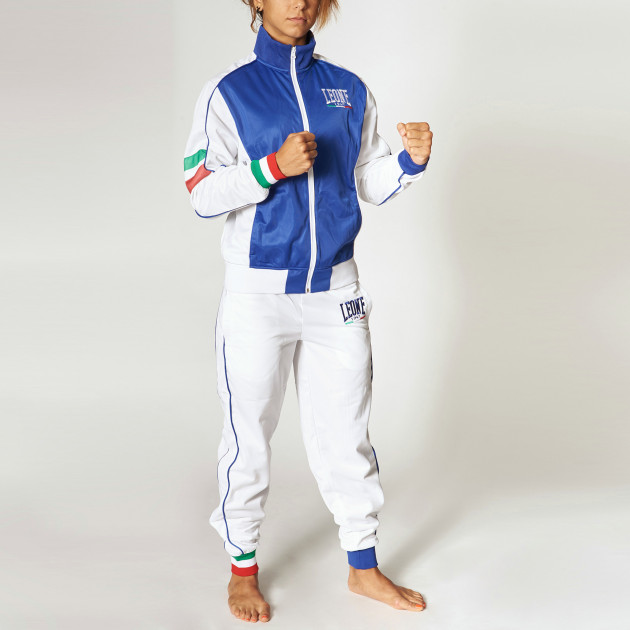 ITALY TRACKSUIT