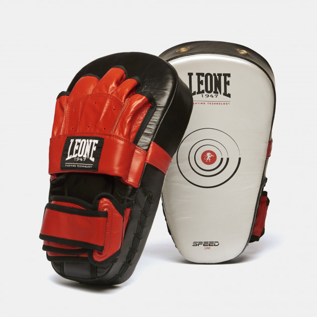 SPEED LINE STRIKING MITTS