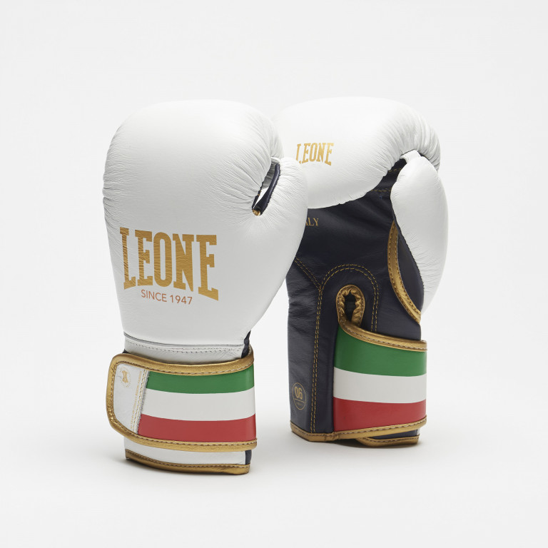 GUANTI BOXE ITALY JUNIOR