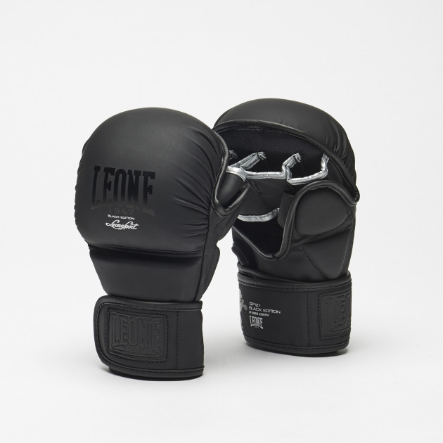 GUANTI MMA BLACK EDITION