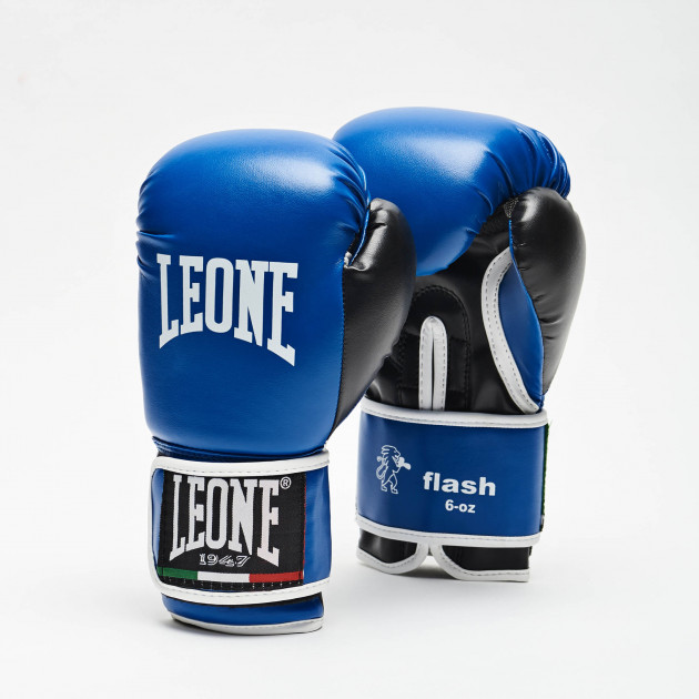GUANTI BOXE FLASH JUNIOR